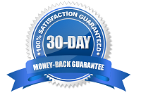 30 Day Money Back Gurantee