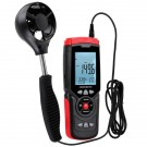 Professional Anemometer With Datalogger Measures Wind Temperature Humidity