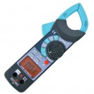Clamp Style Digital Continuity Tester AC/DC Clamp Meter