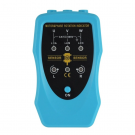 Motor and Phase Rotation Tester