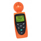 Digital EMF / RF Triple Axis Gauss Meter 50Hz-3.5GHz