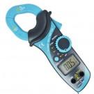 Handheld Digital Auto Range Clamp Multimeter AC DC Voltage Current Tester
