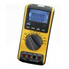5 in 1 Multimeter with LUX, dB, °C, RH, AC, DC