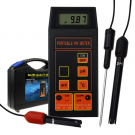 3 in 1 High Accuracy pH / ORP / Temperature Meter