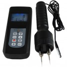 Digital Moisture Meter Pin Type 0~80% With RS232 Interface