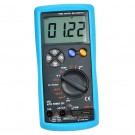 True-RMS AC/DC Multimeter and Duty Cycle Meter with USB interface