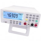 Multi-Function Digital Bench Top Multimeter with PC connectivity