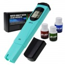 Digital Pen-type pH Meter & Thermometer