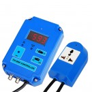 Digital 2 in 1 pH / ORP Controller With Electrodes