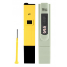 Digital pH and TDS Meter Combo Pack