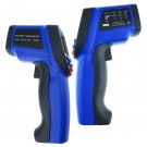 Non Contact Industrial Digital IR Infrared Laser Thermometer 12:1 DS Pyrometer