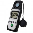 Portable Professional Digital Radiometer and UV-AB Ultra Violet Radiation and Light Level Tester