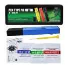 Pocket Size Digital pH meter & Water Quality Tester