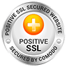 Secure Shopping With Positive SSL