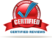 Certifed Reviews