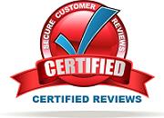 Certifed Reviews